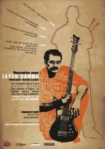 JAYEN VARMA & JEAN DAVOISNE + FRANCK AGULHON